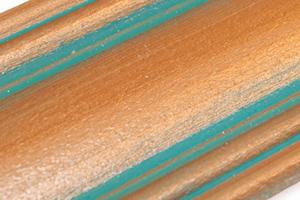Патинирование акриловыми красками. Акриловая патина.