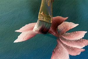 Акриловая темпера. Краска для росписи. Преимущества и применение.