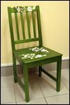 Новая жизнь старой мебели с.