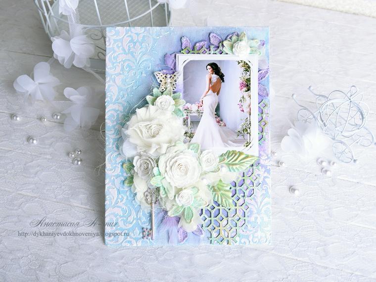 Свадебный декор скрапбукинг 52