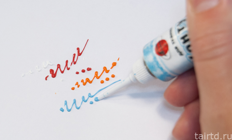 Советы по точечной росписи для начинающих